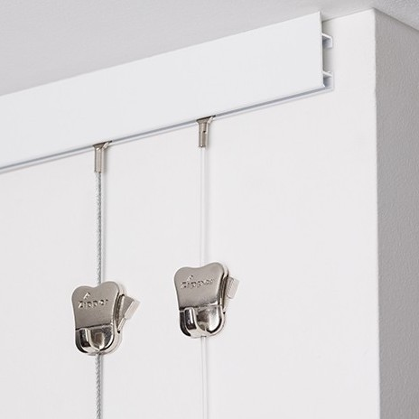 Gallery Hanging System