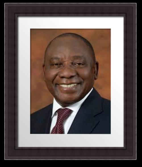 Ministerial Frames